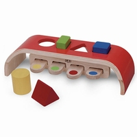 Bouncing sorter; Wonderworld 3071