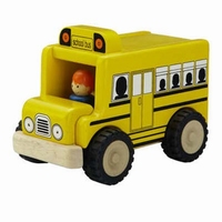 Schoolbus; Wonderworld 4047