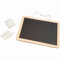 Schoolbord / Lei / Krijtbord inclusief krijt