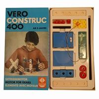 Constructiedoos Vero 'construct 400' AANBIEDING